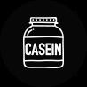 Caseína & Proteínas de Absorción Lenta