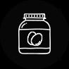 Proteína de Huevo